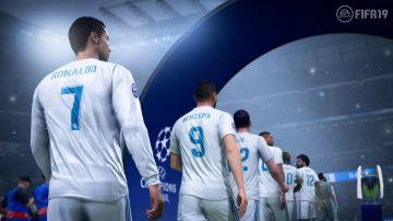 Immagine -5 del gioco FIFA 19 per Nintendo Switch