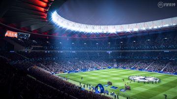 Immagine -1 del gioco FIFA 19 per Nintendo Switch