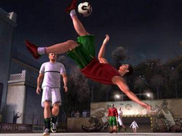 Immagine -13 del gioco FIFA Street per PlayStation 2