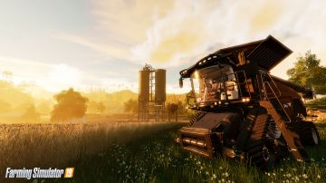 Immagine -5 del gioco Farming Simulator 19 per PlayStation 4