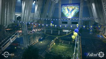 Immagine -3 del gioco Fallout 76 per PlayStation 4