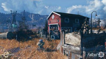 Immagine -5 del gioco Fallout 76 per PlayStation 4