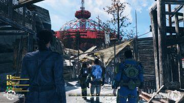 Immagine -1 del gioco Fallout 76 per PlayStation 4