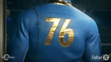 Immagine -7 del gioco Fallout 76 per PlayStation 4