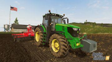Immagine -5 del gioco Farming Simulator 20 per Nintendo Switch