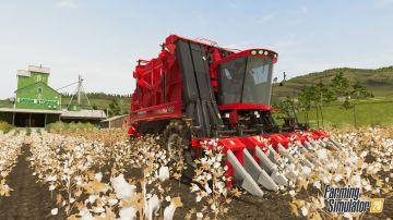 Immagine -2 del gioco Farming Simulator 20 per Nintendo Switch