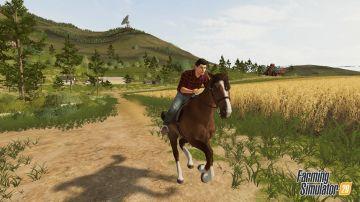 Immagine -4 del gioco Farming Simulator 20 per Nintendo Switch