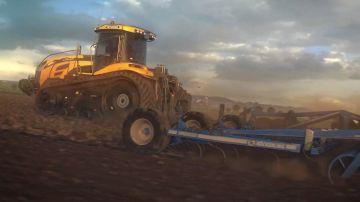 Immagine -1 del gioco Farming Simulator 17 per Playstation 4
