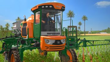 Immagine -14 del gioco Farming Simulator 17: Platinum Edition per Playstation 4