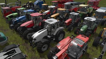 Immagine -13 del gioco Farming Simulator 17: Platinum Edition per Playstation 4