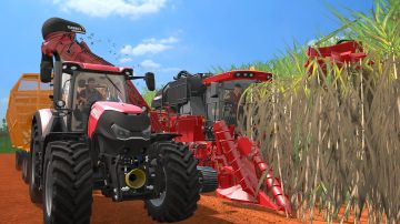 Immagine -17 del gioco Farming Simulator 17: Platinum Edition per Playstation 4