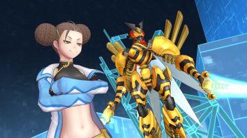 Immagine -5 del gioco Digimon Story: Cyber Sleuth - Hacker's Memory per Playstation 4