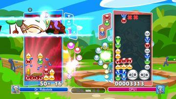 Immagine -2 del gioco Puyo Puyo Champions per PlayStation 4