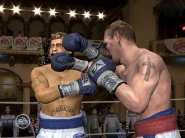 Immagine -17 del gioco Fight Night Round 3 per PlayStation 2