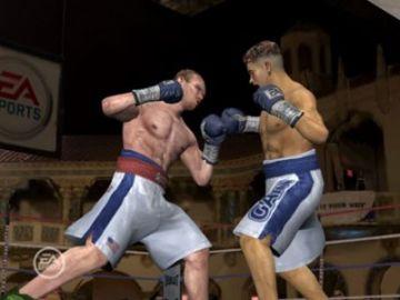 Immagine -15 del gioco Fight Night Round 3 per PlayStation 2