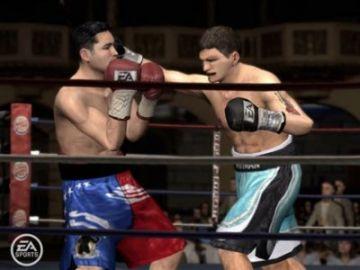 Immagine -14 del gioco Fight Night Round 3 per PlayStation 2