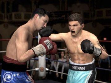 Immagine -13 del gioco Fight Night Round 3 per PlayStation 2