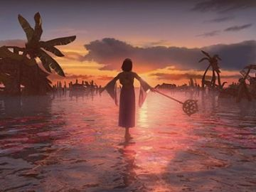 Immagine -4 del gioco Final Fantasy X per PlayStation 2