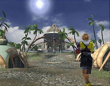Immagine -2 del gioco Final Fantasy X per PlayStation 2