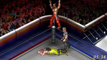 Immagine -4 del gioco Fire Pro Wrestling World per PlayStation 4