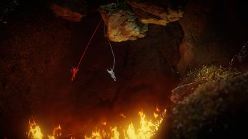 Immagine -5 del gioco Unravel Two per Xbox One