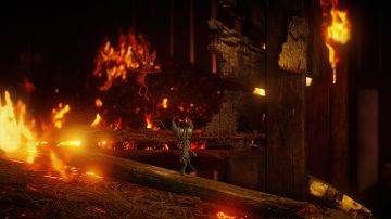Immagine -4 del gioco Unravel Two per Xbox One