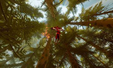 Immagine -4 del gioco The Pathless per PlayStation 5