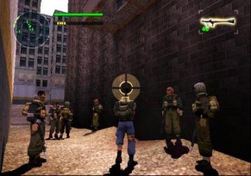 Immagine -1 del gioco Freedom Fighters per PlayStation 2