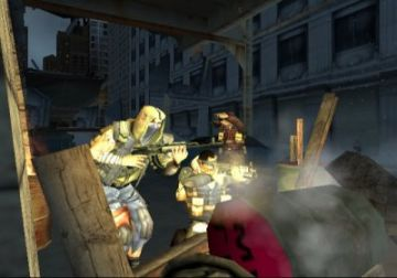 Immagine -3 del gioco Freedom Fighters per PlayStation 2