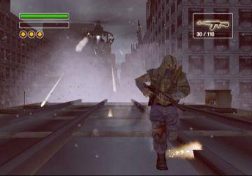 Immagine -4 del gioco Freedom Fighters per PlayStation 2