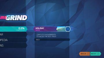 Immagine -17 del gioco FutureGrind per PlayStation 4