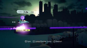 Immagine -4 del gioco FutureGrind per PlayStation 4