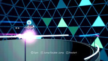 Immagine -14 del gioco FutureGrind per PlayStation 4