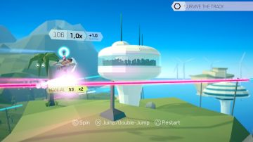 Immagine -11 del gioco FutureGrind per PlayStation 4