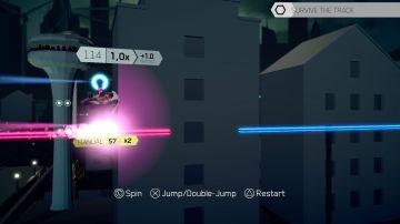 Immagine -7 del gioco FutureGrind per PlayStation 4