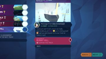 Immagine -9 del gioco FutureGrind per PlayStation 4