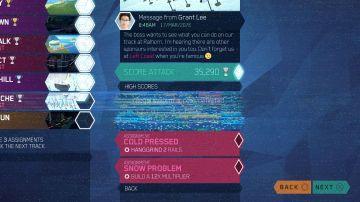 Immagine -3 del gioco FutureGrind per PlayStation 4