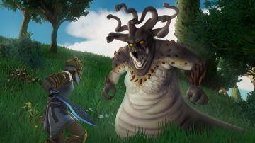 Immagine -3 del gioco Gods & Monsters per PlayStation 4