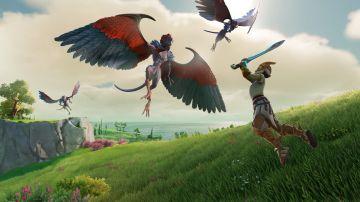 Immagine -4 del gioco Gods & Monsters per PlayStation 4