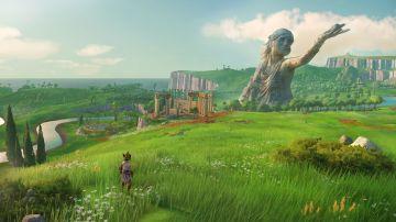 Immagine -5 del gioco Gods & Monsters per Nintendo Switch
