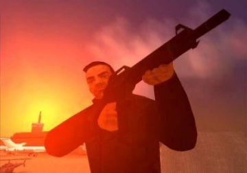 Immagine -5 del gioco GTA Liberty City Stories per Playstation 2
