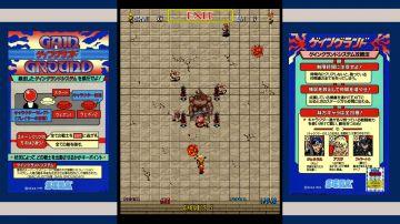 Immagine -4 del gioco SEGA Ages per Nintendo Switch