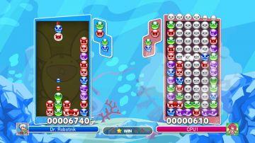 Immagine -3 del gioco Puyo Puyo Champions per PlayStation 4