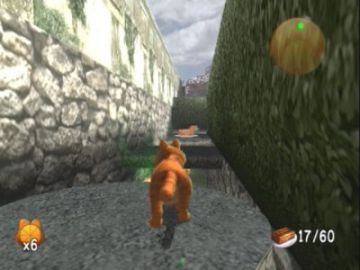 Immagine -5 del gioco Garfield 2 per PlayStation 2