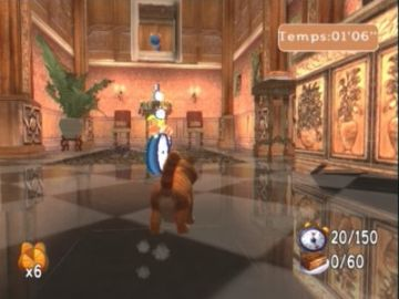 Immagine -2 del gioco Garfield 2 per PlayStation 2