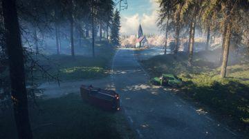 Immagine -3 del gioco Generation Zero per PlayStation 4