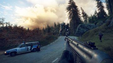 Immagine -2 del gioco Generation Zero per PlayStation 4