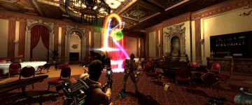 Immagine -2 del gioco GhostBusters: The Videogame Remastered per PlayStation 4