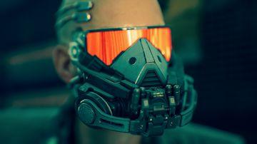 Immagine -3 del gioco Ghostrunner per PlayStation 4
