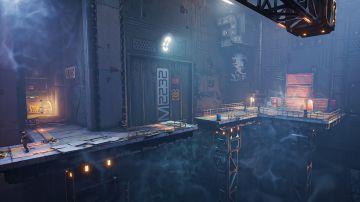 Immagine -4 del gioco Ghostrunner per Nintendo Switch